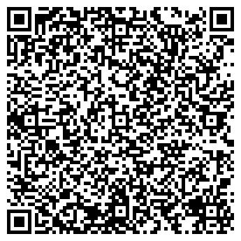 QR-код с контактной информацией организации ПОЗДРАВЛЯЛКА