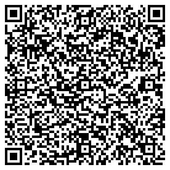 QR-код с контактной информацией организации ЧП Блинов
