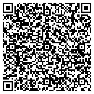 QR-код с контактной информацией организации ОАО ТрансоилСервис