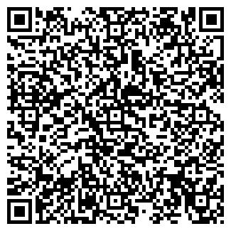 QR-код с контактной информацией организации Sky Studio