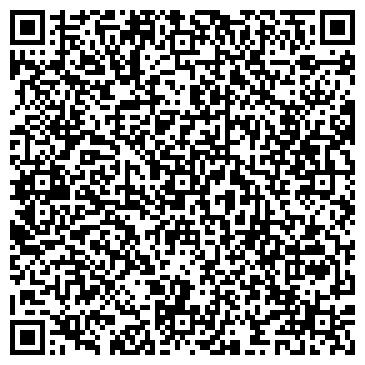 QR-код с контактной информацией организации ИП Огнева