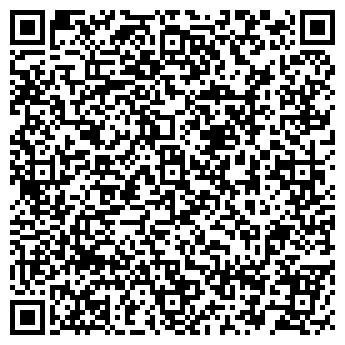 QR-код с контактной информацией организации Музыкальная группа HD