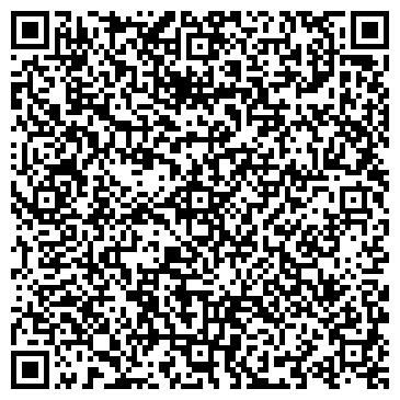 QR-код с контактной информацией организации Шоу программа Sugar Dance