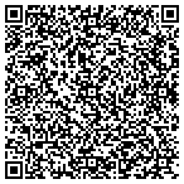 QR-код с контактной информацией организации Студия ирландского танца «Shamrock»