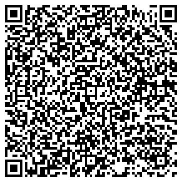 QR-код с контактной информацией организации КОМПАНИЯ «МЕЙРАМ ДЕКОР»