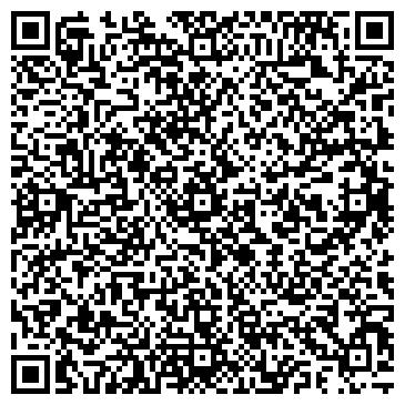 QR-код с контактной информацией организации Винницкая шоу-студия «Малиновый слон»