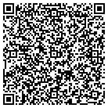 QR-код с контактной информацией организации Частное предприятие Студия Праздника Для Души