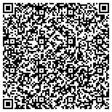 """QR-код с контактной информацией организации Продюсерский центр """"RiZ"""""""