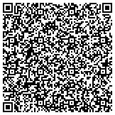 """QR-код с контактной информацией организации Образовательный центр """"Майстэрня"""" (Минская киношкола-студия)"""