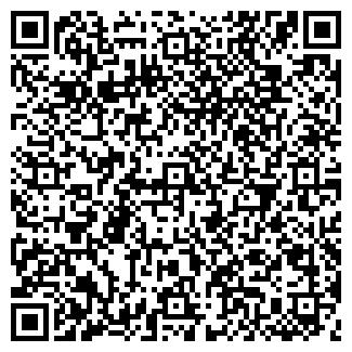 QR-код с контактной информацией организации ОДО ТП БЕЛМАР