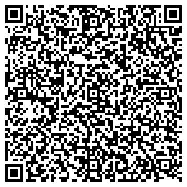 """QR-код с контактной информацией организации Восточное шоу """"Бастет"""""""