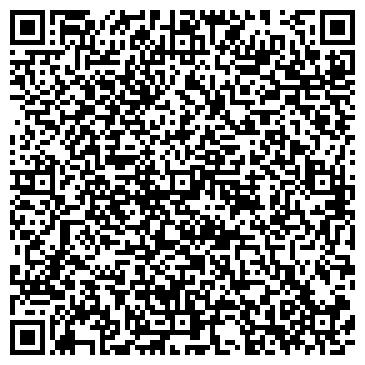 QR-код с контактной информацией организации мужской стриптиз - Alex Vegas Show