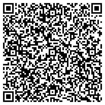 QR-код с контактной информацией организации Чичук И. А