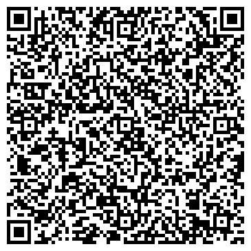 QR-код с контактной информацией организации Праздничное агентство Влады
