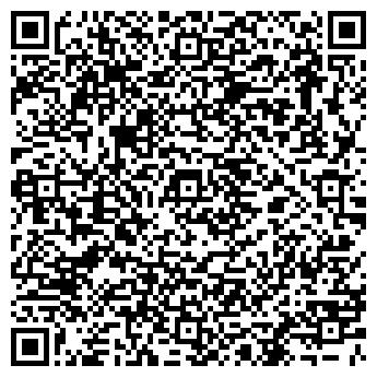 QR-код с контактной информацией организации habibivostokdance
