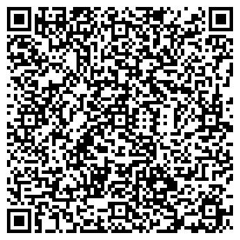 QR-код с контактной информацией организации Freedom Energy