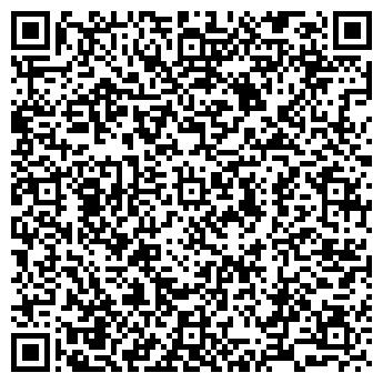 QR-код с контактной информацией организации Petrovich Entertainment