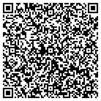 QR-код с контактной информацией организации Химики