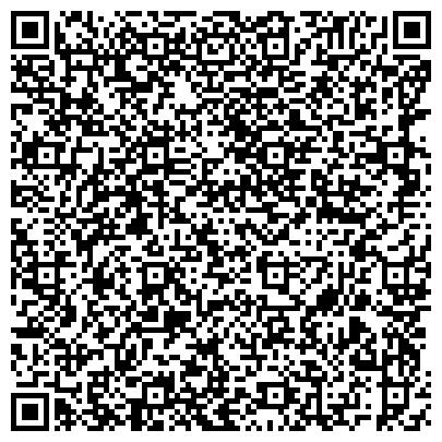"""QR-код с контактной информацией организации Частное предприятие Компания дизайнеров-оформителей""""FLORDEKOR"""""""