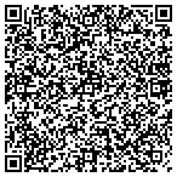 QR-код с контактной информацией организации Не указывать ОПФ TravelBus