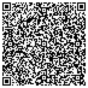 QR-код с контактной информацией организации ЧОУ Пассажирские перевозки