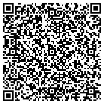 QR-код с контактной информацией организации ВитебскТур-гид