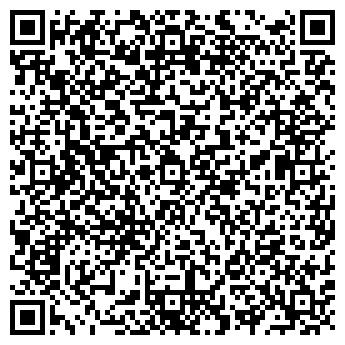 QR-код с контактной информацией организации Частное предприятие Митревел
