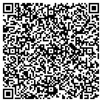 QR-код с контактной информацией организации МИРОВЫЕ ДВЕРИ
