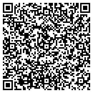 QR-код с контактной информацией организации TrumpCapital