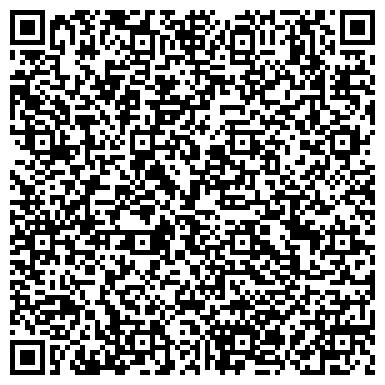 QR-код с контактной информацией организации Туристическая компания «BonVisit».
