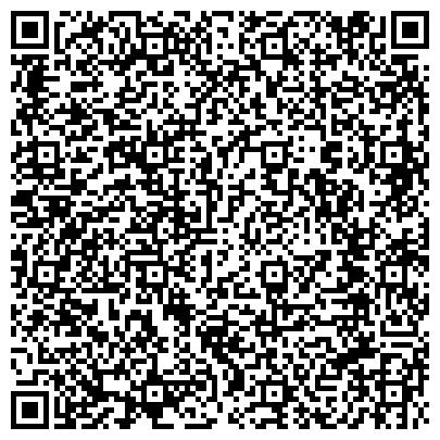 """QR-код с контактной информацией организации Частное предприятие ЧП """"Международный Кадровый Центр """"Манхеттен"""""""
