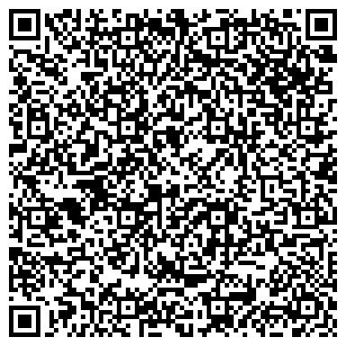 QR-код с контактной информацией организации Туристическое агентство «Алатау Тур»