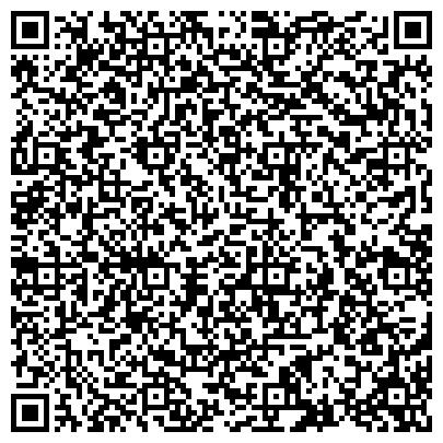 QR-код с контактной информацией организации АМБРЕЛЛА, Туристическая компания