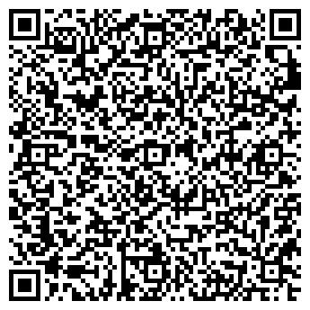 QR-код с контактной информацией организации ООО АйЛук