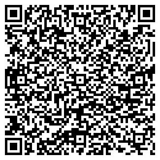 QR-код с контактной информацией организации ЛивВело