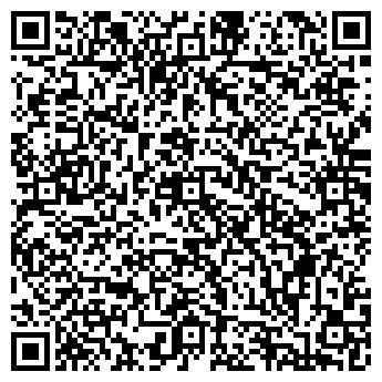 QR-код с контактной информацией организации Частное предприятие опенвиза