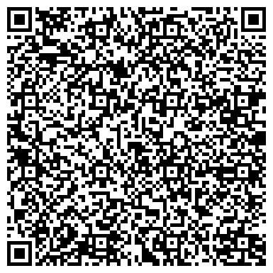 """QR-код с контактной информацией организации Туристическое агенство """"БАРОН МЮНХГАУЗЕН"""""""