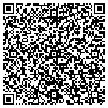 QR-код с контактной информацией организации Space-Tour