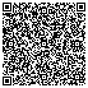 QR-код с контактной информацией организации ГРУППА КОМПАНИЙ ИЗБА