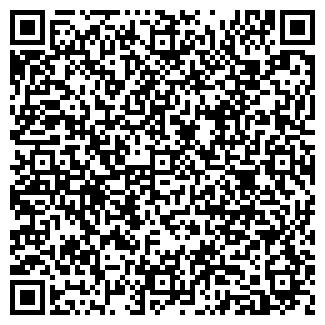 QR-код с контактной информацией организации ИП Батура