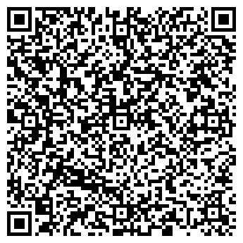 QR-код с контактной информацией организации Предприятие с иностранными инвестициями ИП «ХАК ТРЕЙНИНГ»