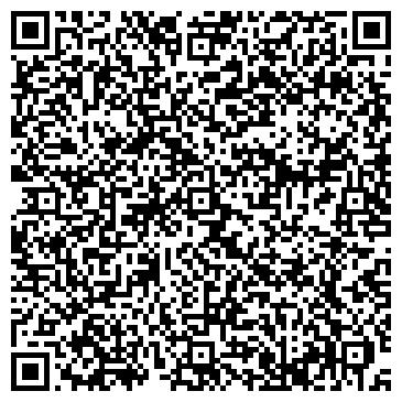 QR-код с контактной информацией организации ОАО ДОМОСТРОИТЕЛЬНЫЙ КОМБИНАТ № 1