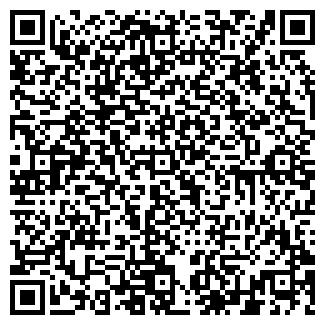 QR-код с контактной информацией организации М5