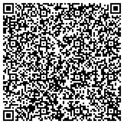 """QR-код с контактной информацией организации ТОО """"Центр подготовки и повышения квалификации специалистов ВЭД """""""