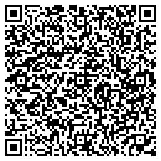 QR-код с контактной информацией организации АКИС