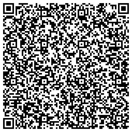 QR-код с контактной информацией организации Публичное акционерное общество АО «Центр подготовки, переподготовки и повышения квалификации специалистов финансовой системы»