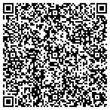 """QR-код с контактной информацией организации Учебный центр """"BRIMAN"""""""