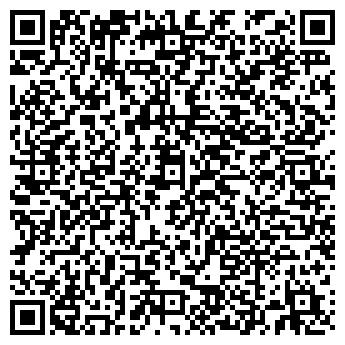 QR-код с контактной информацией организации Интернет магазин Sensation.