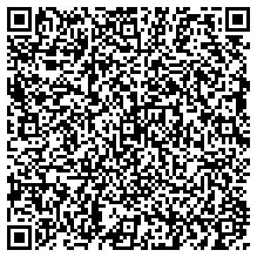 QR-код с контактной информацией организации Общество с ограниченной ответственностью ТОО KZSTUDENT