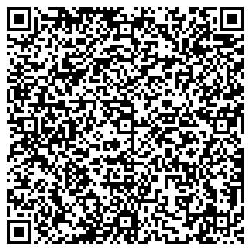 QR-код с контактной информацией организации IDDRIVE